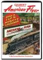 American Flyer DVD