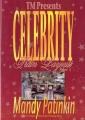 Celebrity Layout Mandy Pantinkin DVD