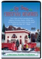 Christmas Toy Train Memories DVD