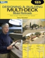 Designing & Bldg Multi-Deck ModelRR