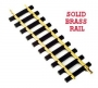 """G Scale 12""""""""Straight Track/12pc"""
