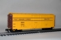 G Scale 40' PD Boxcar FGE