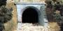 HO Masonry Arch Culverts/2pc