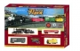 HO Scale Pacific Flyer Freight Set/UP 0-6-0