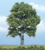 "HO Scale 5"" Oak Tree"