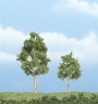 HO Scale Aspen Tree
