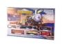 HO Scale Chattanooga Steam Frt.Set/0-6-0
