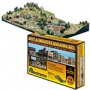 HO Scale City of Industry Building Set