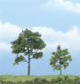 HO Scale Locust Tree
