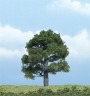 "HO Scale 3"" Oak Tree"
