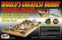 HO Scale World's Greatest Hobby Track Pack