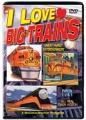 I Love Big Trains DVD Parts 1-3