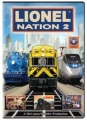 Lionel Nation Volume 2 DVD