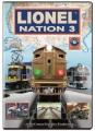 Lionel Nation Volume 3 DVD