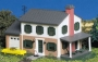 N B/U 2-Story House