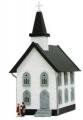 N B/U Church