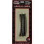 N Code 55 11.25'' R Full Curve/6pc