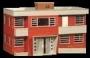 O B/U Apartment Building