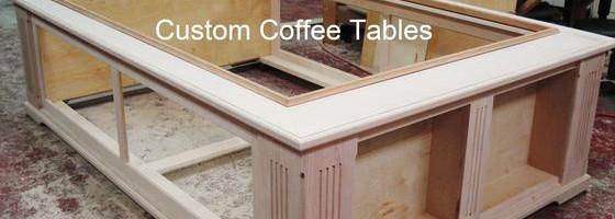 coffeetables